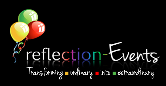 Reflection-Events Logo